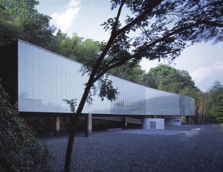O-Museum, Nagano, Japan   © Redesign Magazine/Flickr