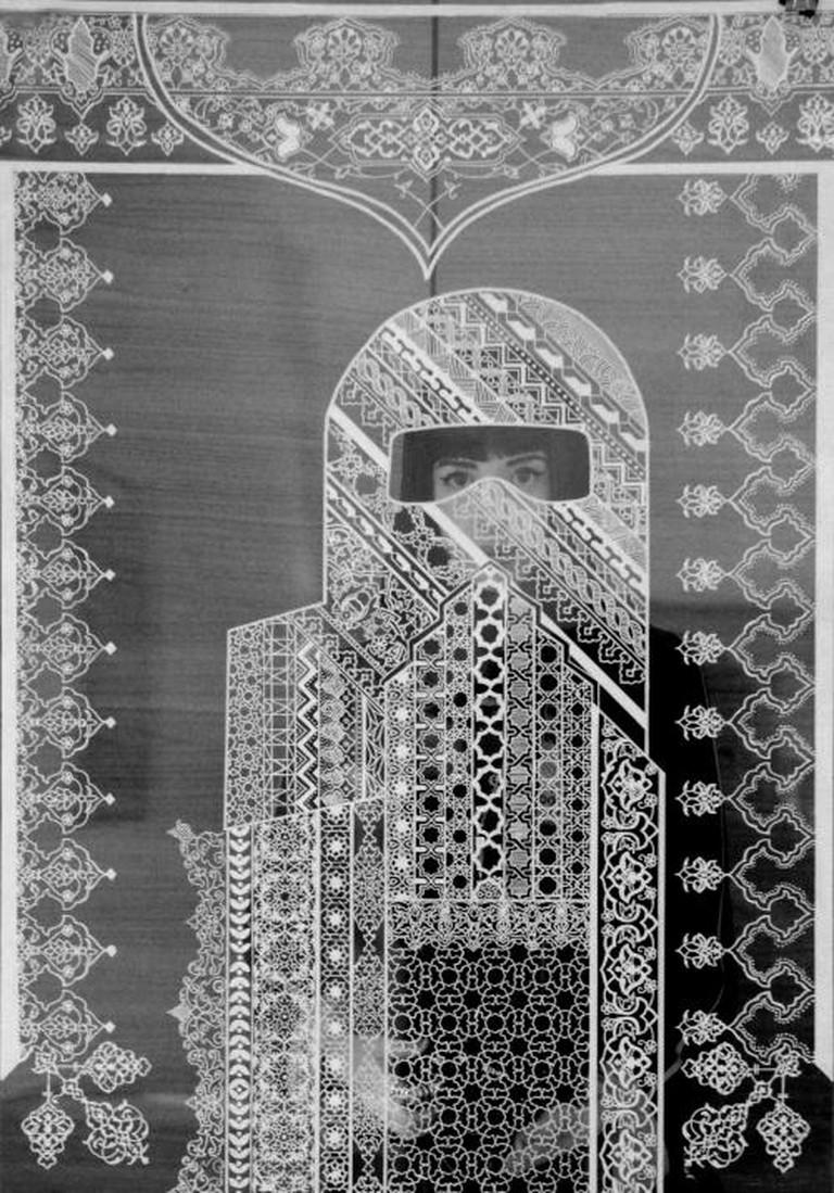 Basma Felemban, 'Sidana', 2013 | Courtesy of the artist