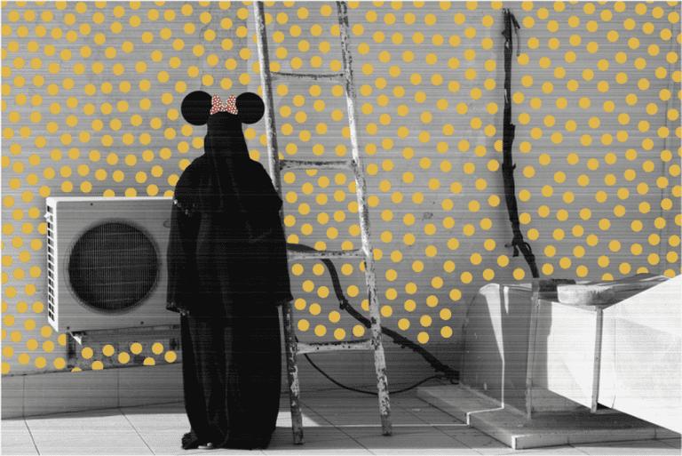 Huda Beydoun, 'Documenting The Undocumented' Series, 2013 | Courtesy of the artist