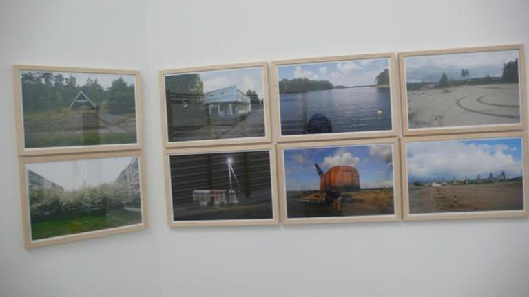 Exhibition of Deimantas Narkevičius at the Van Abbemuseum in Eindhoven | Régine Debatty/Flickr