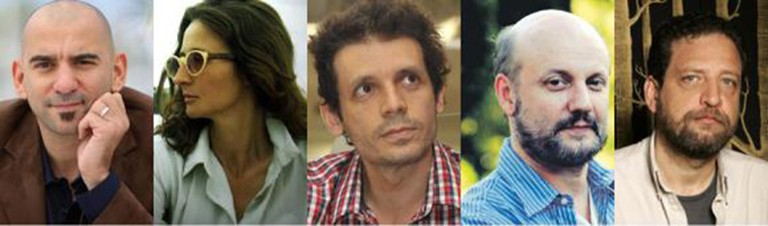 Argentinean directors