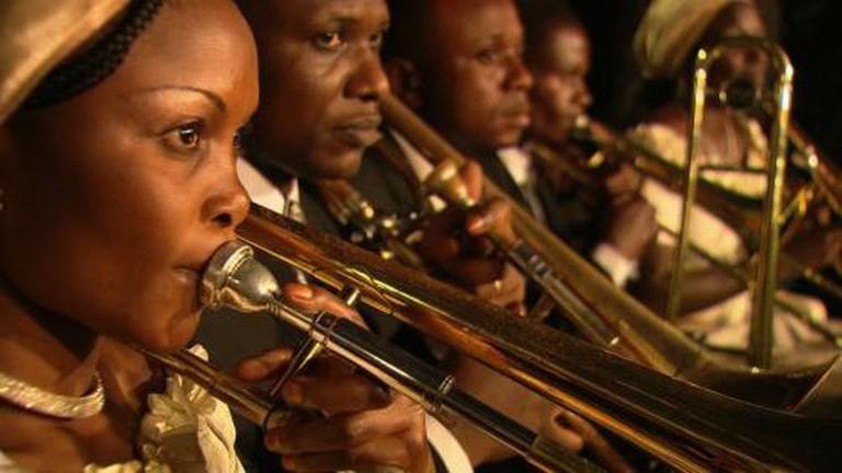 Kinshasa Symphony OSK