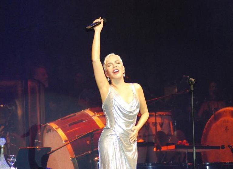 Sezen Aksu The Queen Of Turkish Pop