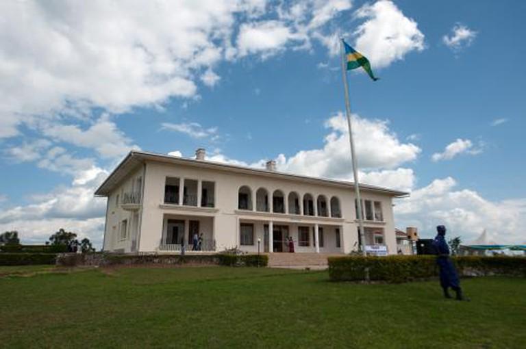 Rwanda National Art Gallery