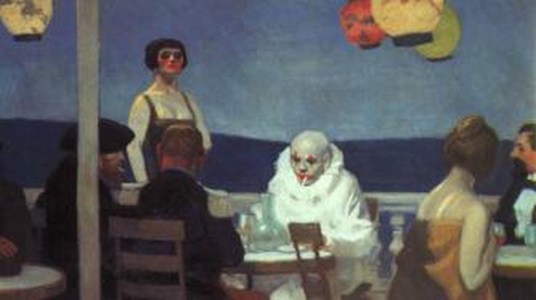 American Modern: Hopper to O'Keeffe at MoMA