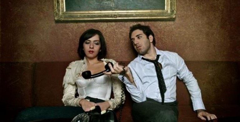 Marc Codsi & Mayaline Hage