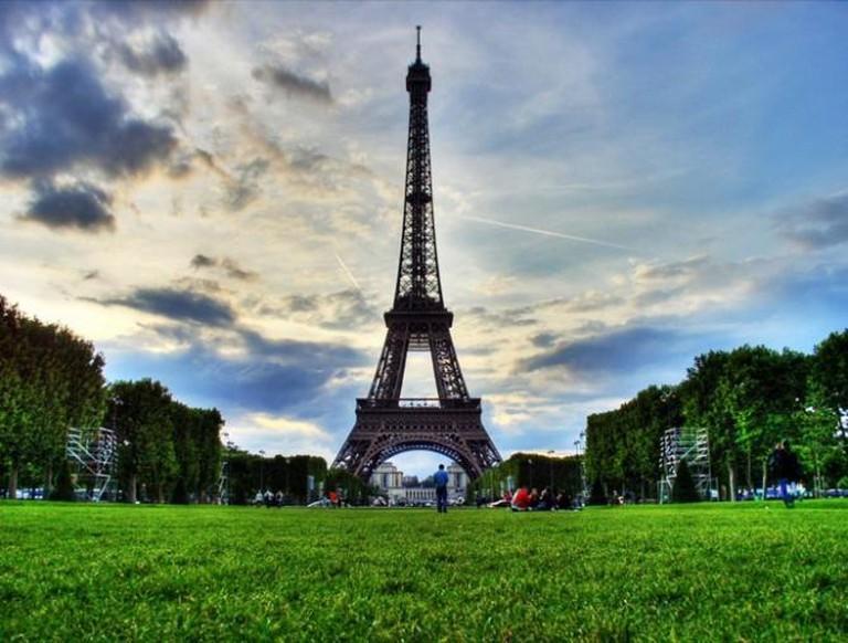 Tours by Locals - How Paris became Paris