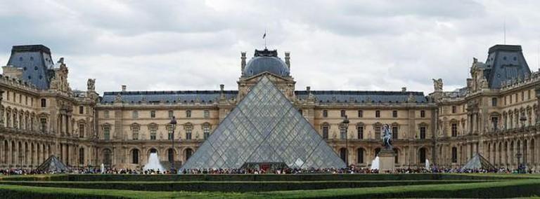 Paris Muse - Tours at the Musée du Louvre