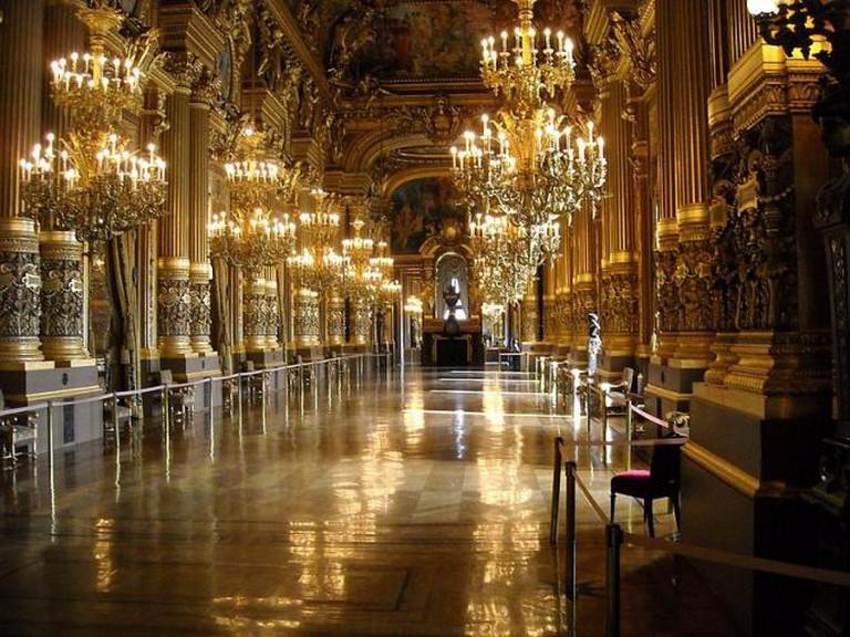 Arts in Paris - Performing Arts