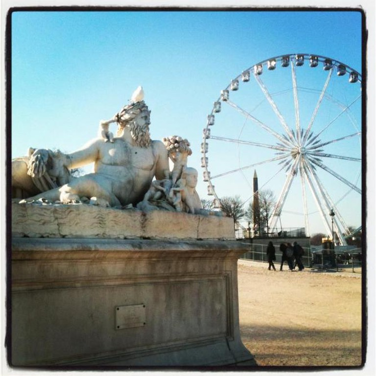 Secrets of Paris Tours - Private and Custom Tours