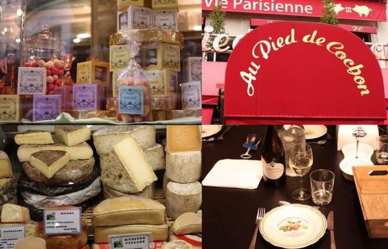 La Cuisine Paris - Bellies on Foot