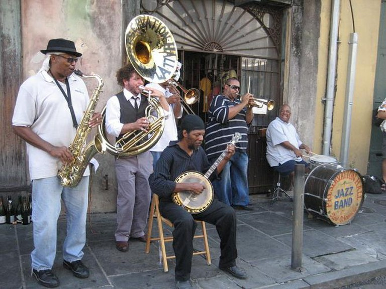 Historic New Orleans Tours Inc | New Orleans Music Tour