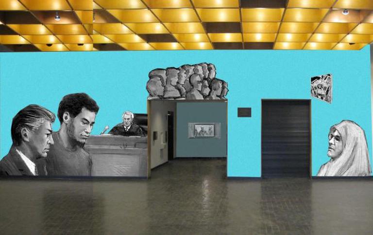 David Winton Bell Gallery