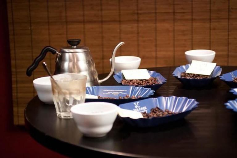 Kaladi Brothers Coffee Company