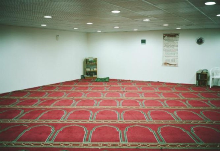 Prayer Rooms, Ajman Center, Ajman