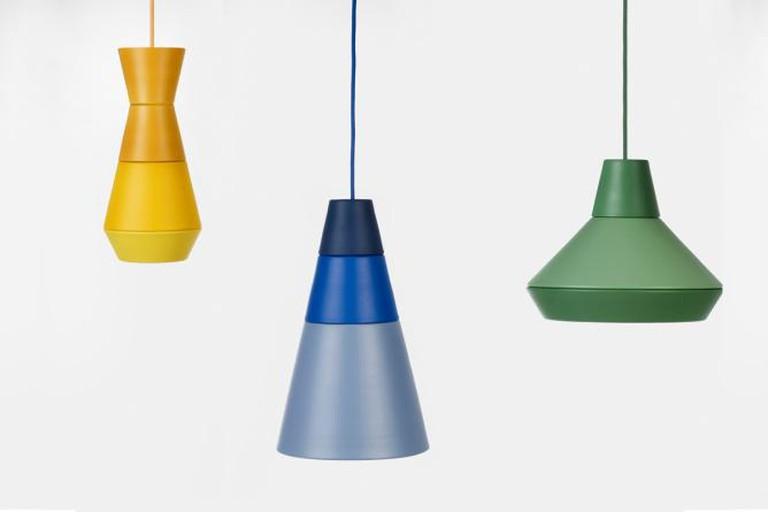 ili ili lamps by grupa design
