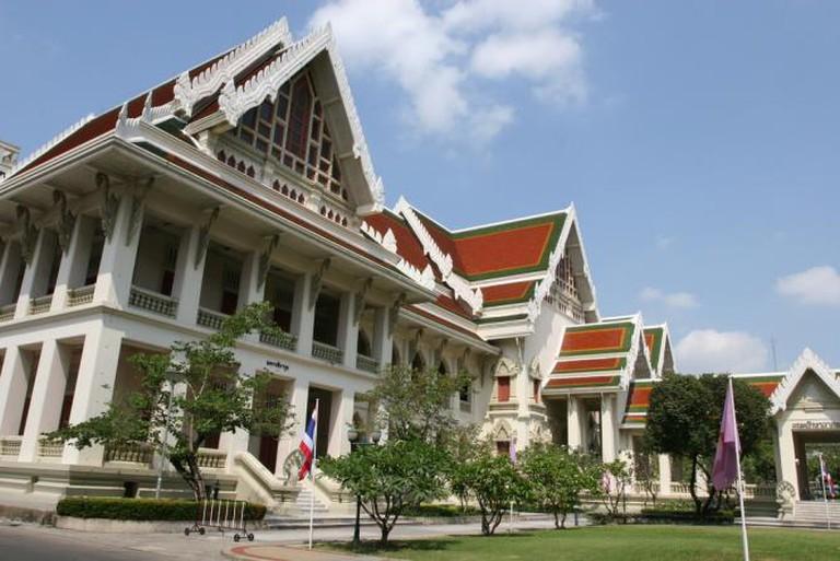 Chulalongkorn University, Bangkok