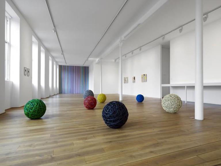 Ingleby Gallery