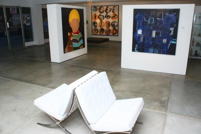 Galería Arteconsult