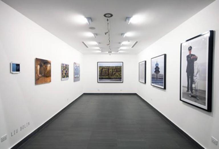 Marión Gallery