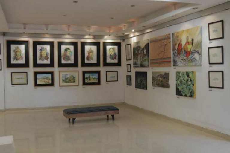 Alaya Gallery