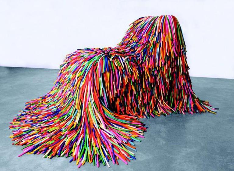 Pini Leibovich, Balloons