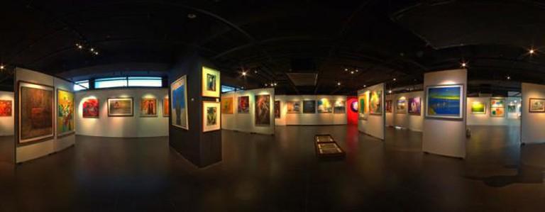 Athena Gallery of Fine Arts