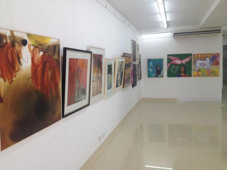 Gallery Twenty One