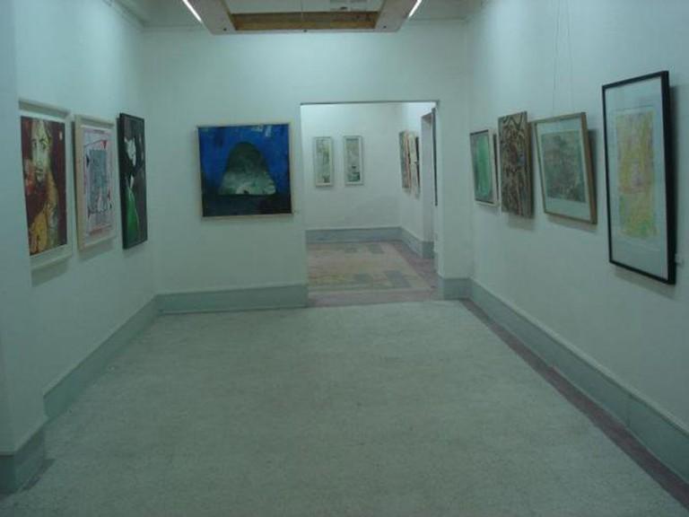 Gallery Chitrak