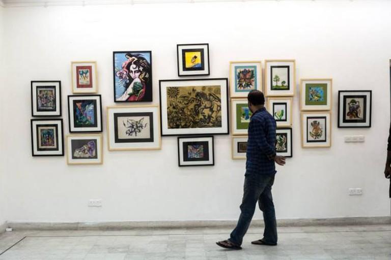 Dhaka Art Centre