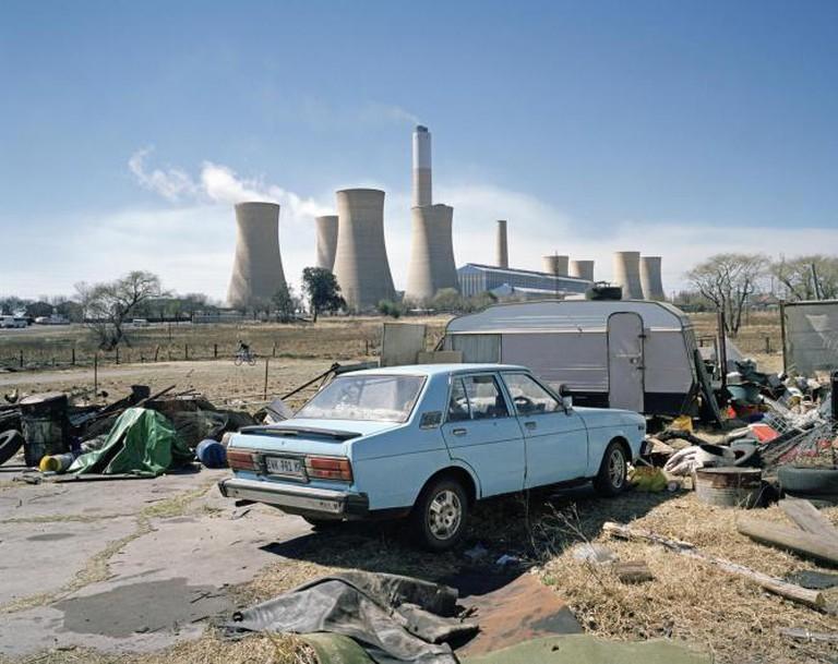 Komati Power Station, Komati, Mpumalanga, 2011 | © Ilan Godfrey
