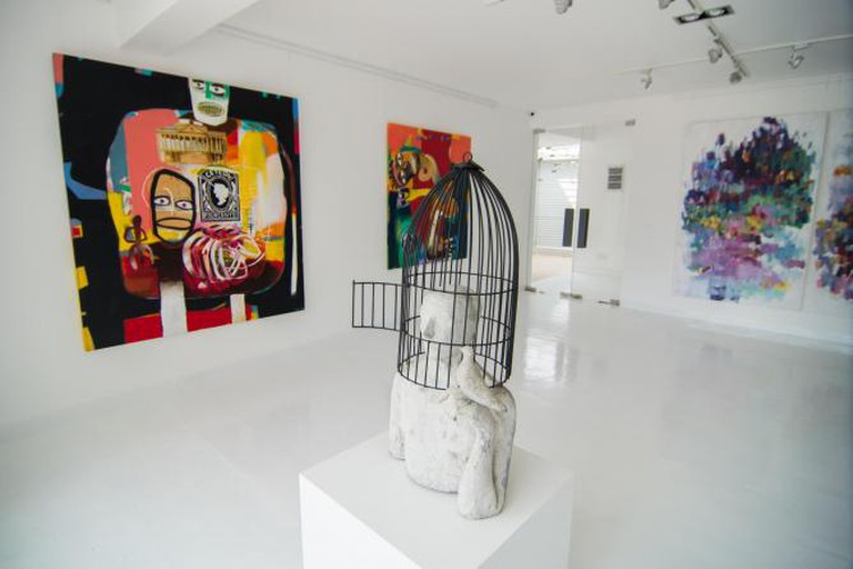 Sri Lanka's Best Art Galleries Contemporary Culture in Colombo and Beyond