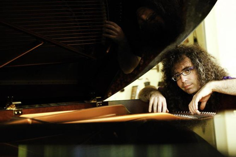 Mark Applebaum, Composer/Performer