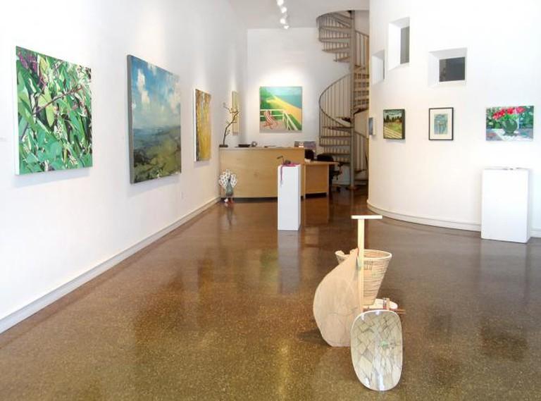 Ann Tower Gallery