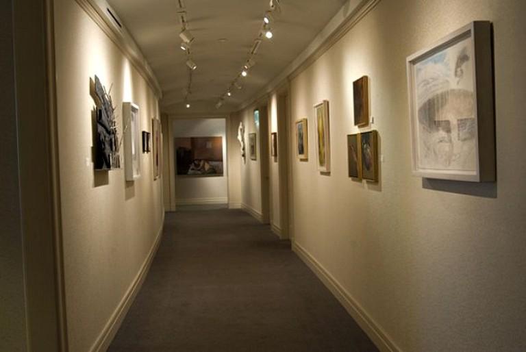 Heike Pickett Gallery