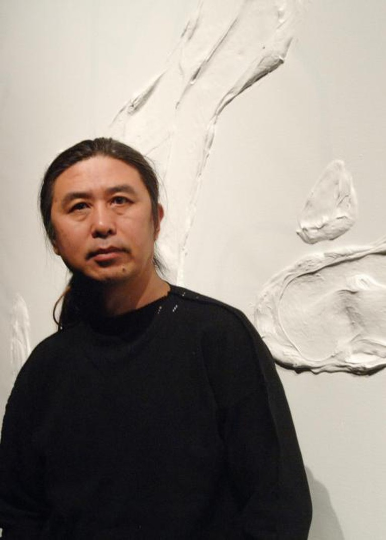 Tian Wei Exhibition: Fusing East and  West at October Gallery London