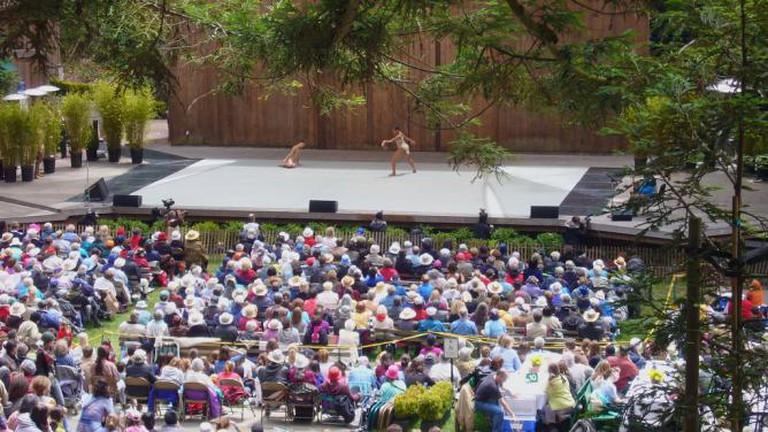 Stern Grove Ballet
