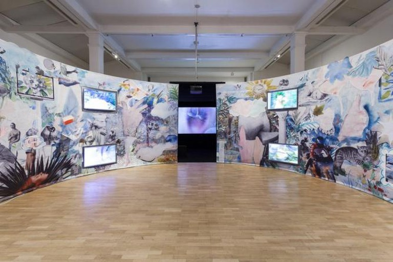 Laure Prouvost: For Forgetting at New Museum