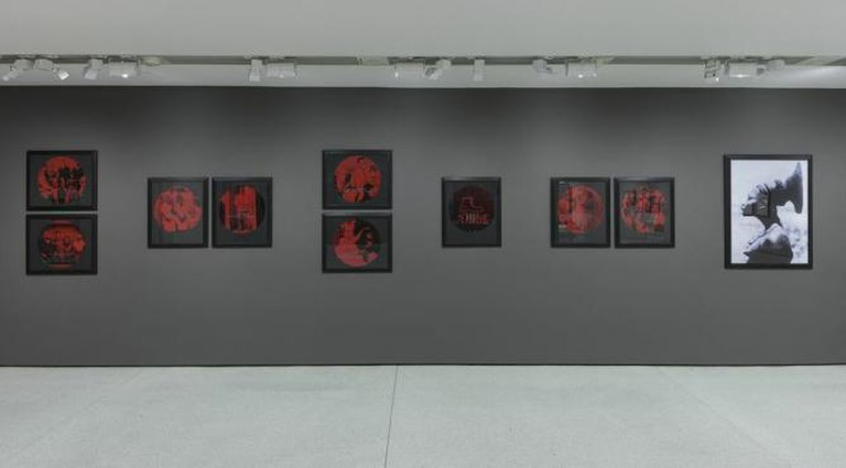 Carrie Mae Weems: Three Decades of Photography and Video at the Solomon R. Guggenheim Museum