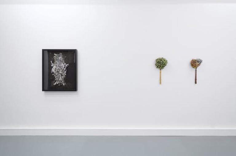 Peter Madden, Tomorrow is just another name for today, Installation view, Image courtesy of Robert Heald Gallery and the artist