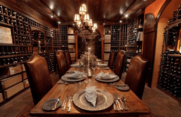 Antrim 1844's Smokehouse Restaurant