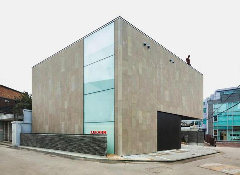 Leeahn Gallery, Seoul