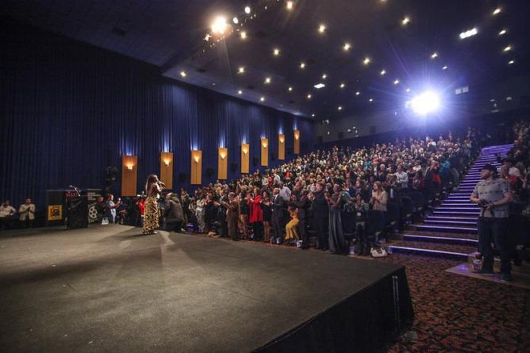 Durban Film Festival