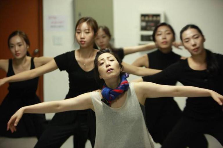 © Seoul International Dance Festival