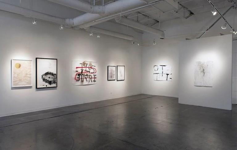 Conduit Gallery