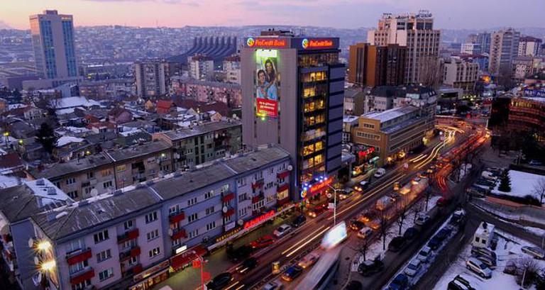 Kosovo, Pristina