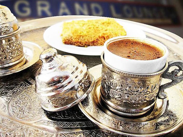 Grand Lounge Oman