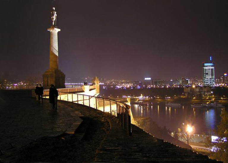 Serbia, Belgrade