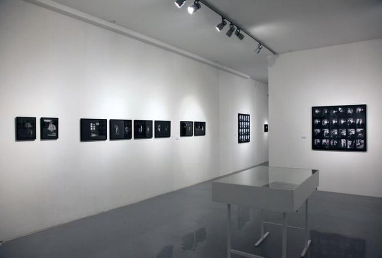 Salon of the Museum of Contemporary Art, Serbia