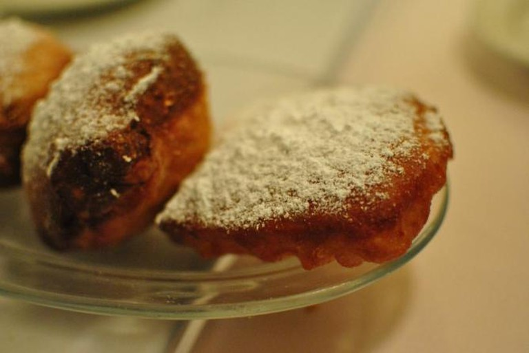 Brenda's French Soul Food